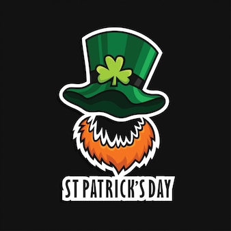 St. patricks day-symbol
