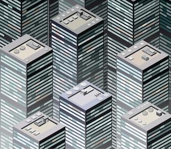 Stadtgebieten