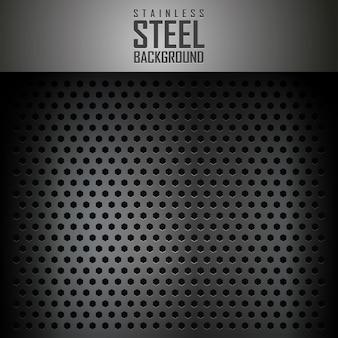 Stahl hintergrund