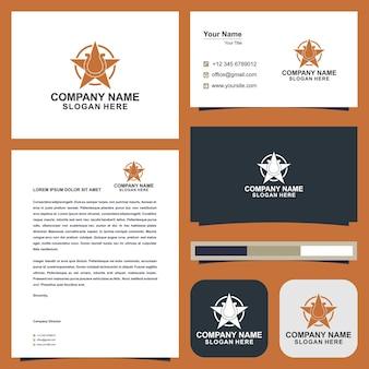 Star oil company