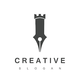 Starke kreative design-logo-inspiration
