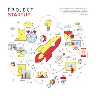 Start Firmengründung