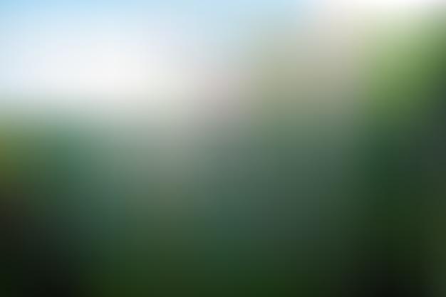 Steigungsgrün tont hintergrund