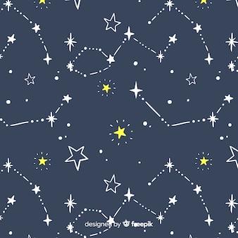 Stern hintergrund