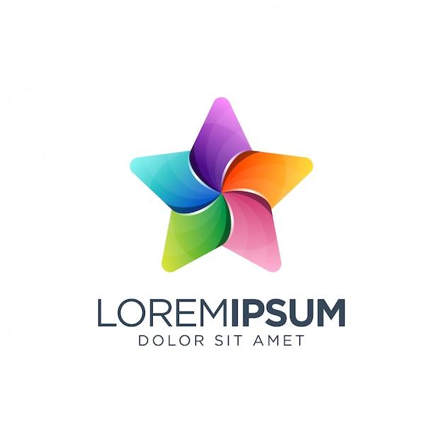 Stern-logo-design