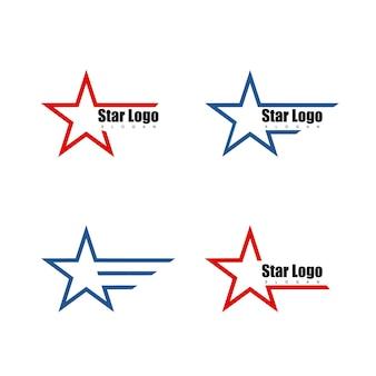 Stern-logo-set