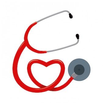 Stethoskop-design