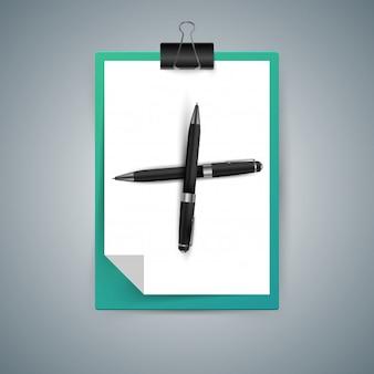 Stift bildung symbol