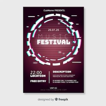 Störschub-musikfestival-plakatschablone