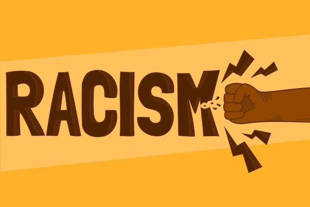 Stoppt das rassismuskonzept