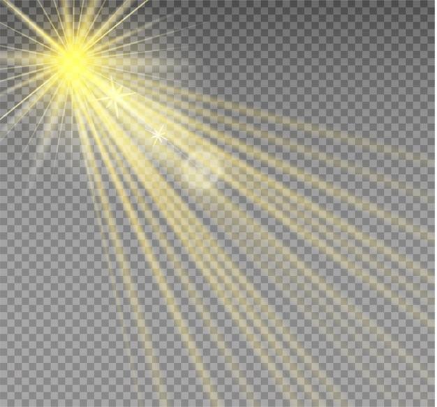 Strahlen, strahl, scheinwerfer. lichteffekt