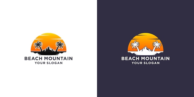 Strand berg logo