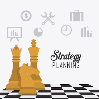 Strategie business design.