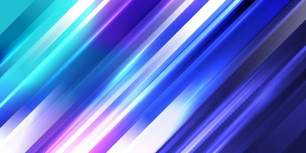 Streifenlinienhintergrund