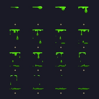 Strichzeichnungsgekritzelhände, die allgemeine zeichen zeigen, vector sammlung. gestikulieren sie hand für kommunikation, illustration des skizzierens der hände