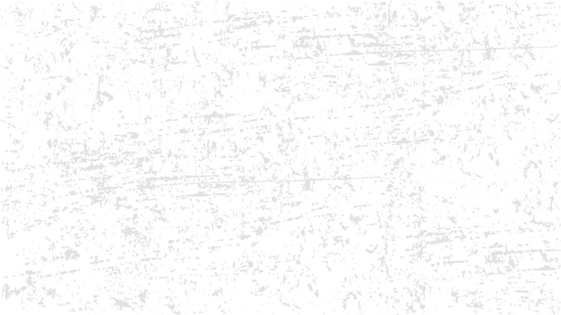 Strukturierter grunge einfarbiger abstrakter vektorhintergrund