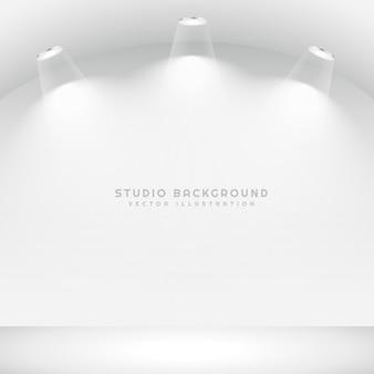 Studio-hintergrund