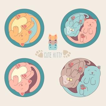 Süße tiere