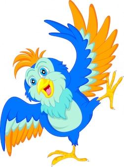 Süßer vogel