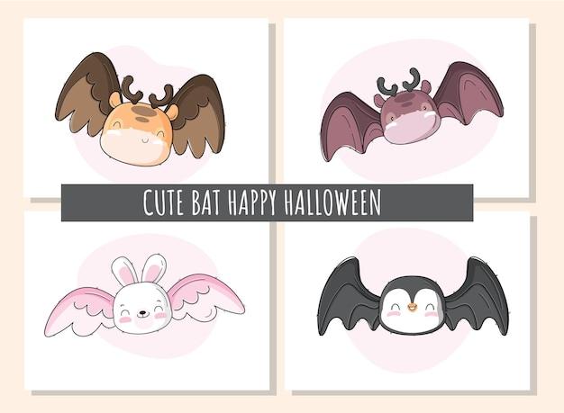Süßes halloween-baby 5