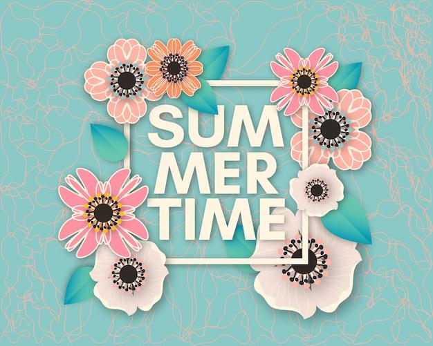 Summer bunner