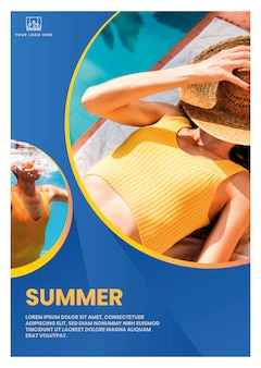 Summer vibe werbung