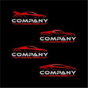 Super autos pack logo