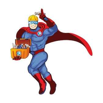 Super handwerker