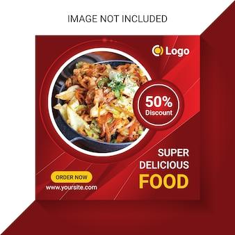 Super leckeres essen und restaurant essen social media insta post