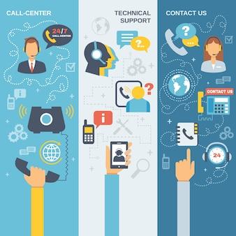 Support-callcenter-banner