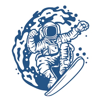 Surf space