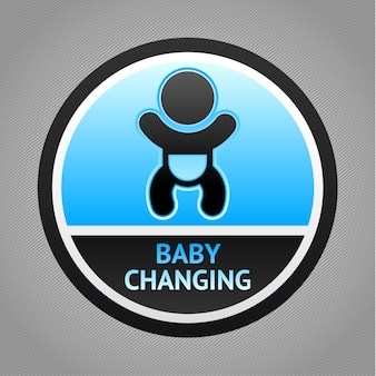 Symbol baby ändern