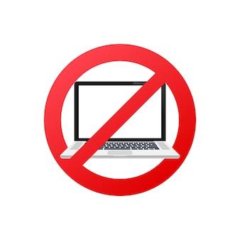 Symbol für mobiles app-design. internet technologie. smartphone-symbol. kein laptop. computertechnik.