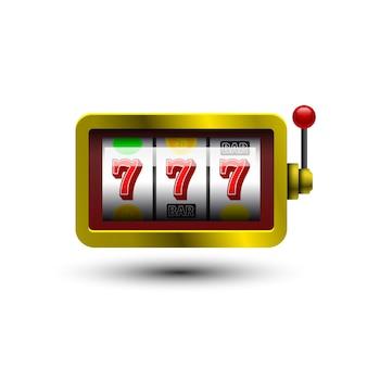 Symbol für spielautomaten
