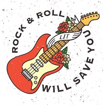 T-shirt-design mit slogan