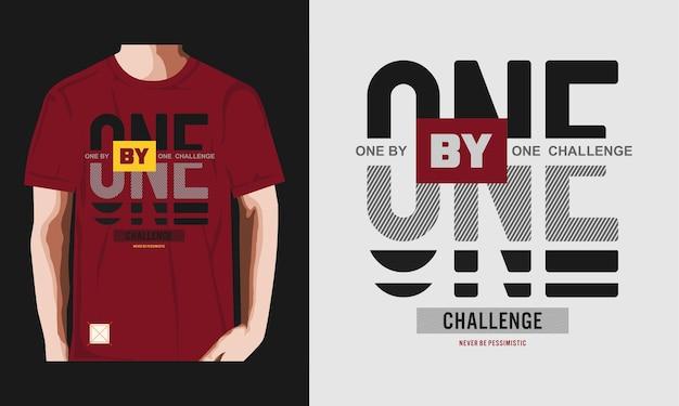 T-shirt design-vorlage