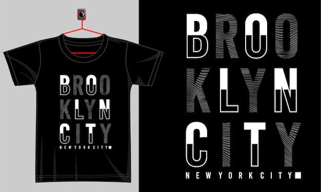 T-shirt design Premium Vektoren