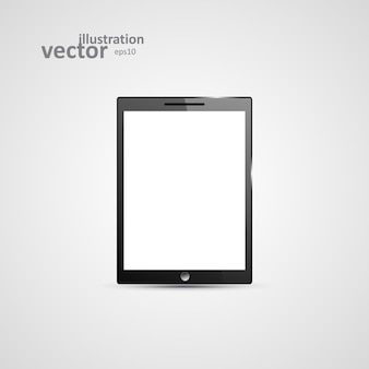 Tablet pc-computer