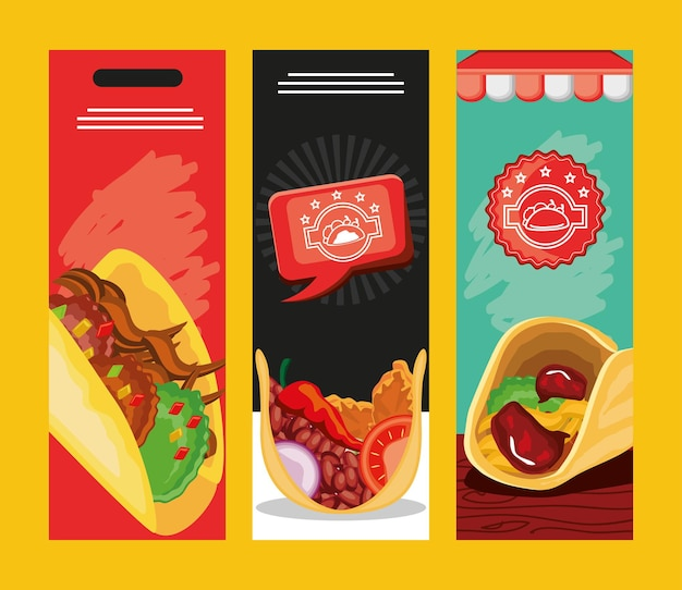 Taco-tagesbanner