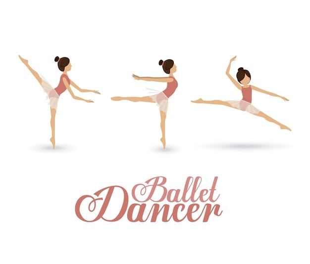 Tänzer design
