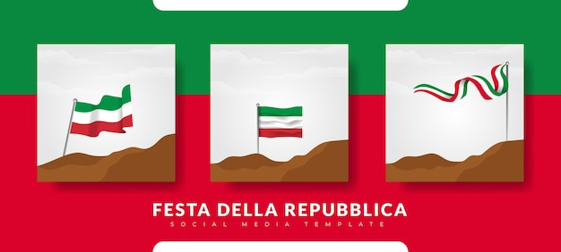 Tag der republik italien (italien: festa della repubblica italiana). jährlich am 2. juni in italien gefeiert.