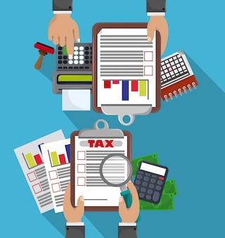 Tag der steuerlichen vergütung