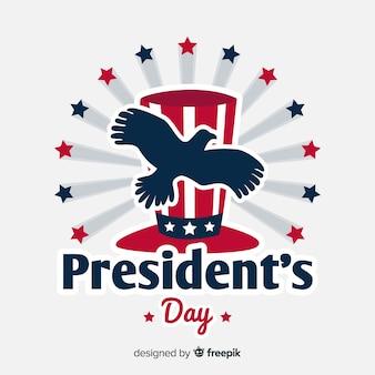 Tag des präsidenten