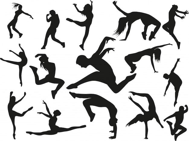 Tanzen und party people