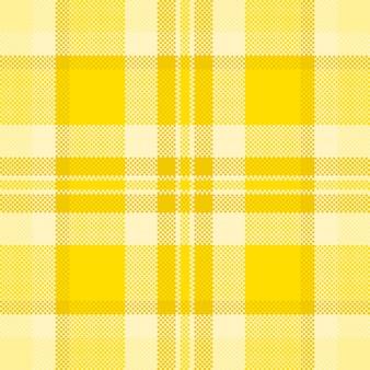 Tartan nahtloses karomuster. quadratische geometrische textur der weinleseprüfungfarbe.