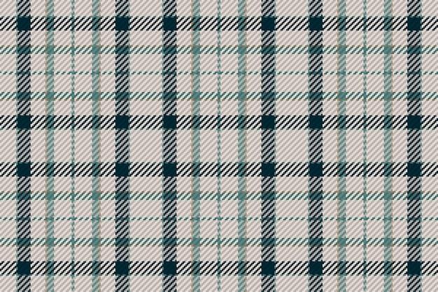 Tartan nahtloses muster. retro stoff. vintage geometrische textur
