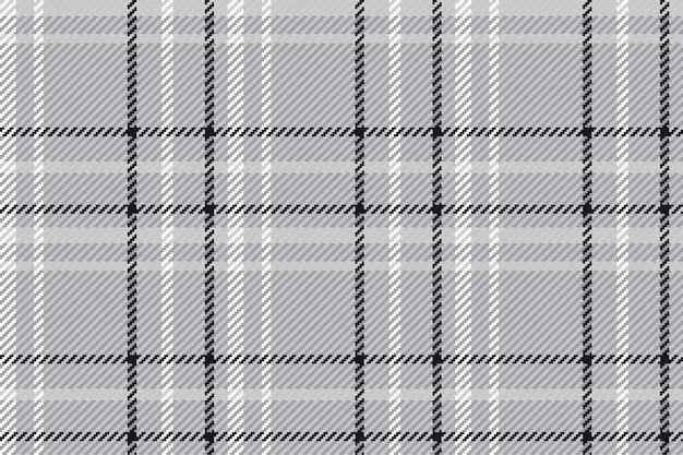 Tartan plaid schottisches nahtloses muster. textur für tischdecken, kleidung, hemden, kleider, papier, bettwäsche, decken und andere textilprodukte. Premium Vektoren