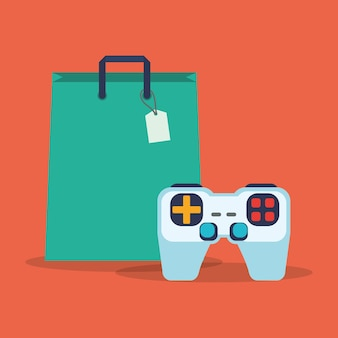 Tasche geschenkkonsole portable gamepad online