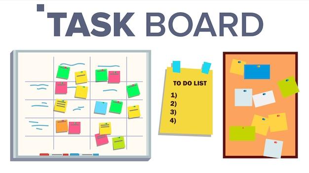Task board