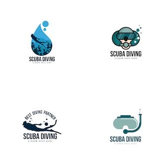 Tauchen logo